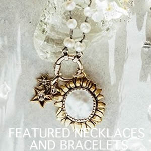Featured Necklaces and Bracelets