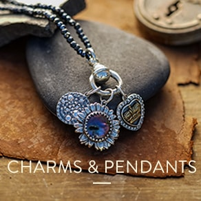 Charms and Pendants