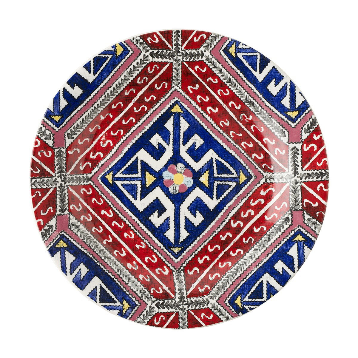 Tangier Dessert/Salad Plate-Retiring - 4 available