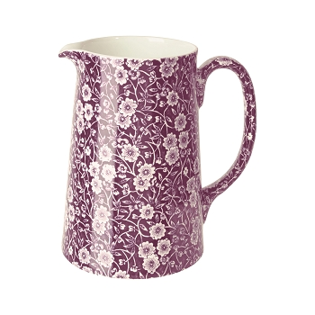 Mulberry Calico 2 Pint Tankard Jug