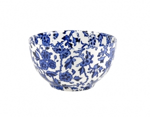 Blue Arden Rice Bowl Retired -2 available