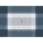 Bagatelle Flanelle Placemats, Set/4