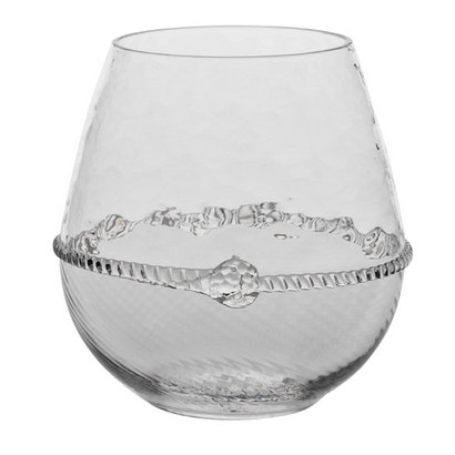 Graham Stemless Red Wine Clear