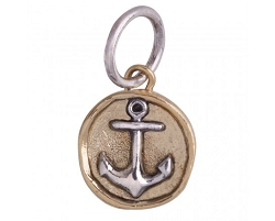 Camp Charm Anchor