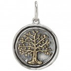 Wing and a Prayer Tree of Life - SS/BR