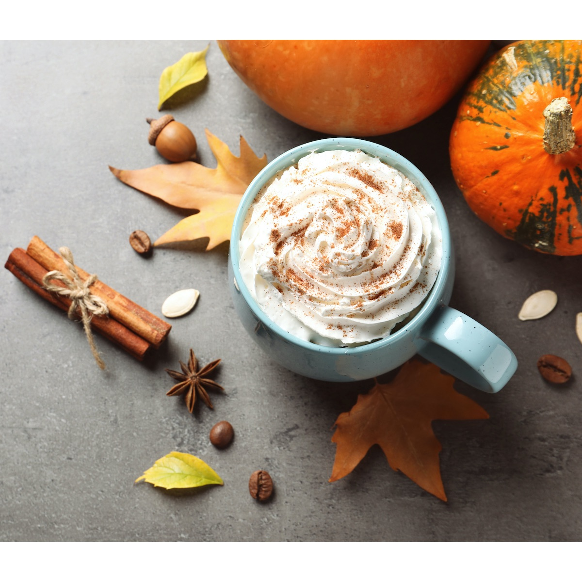 Pumpkin Spice Coffee 12 oz or 2 pound