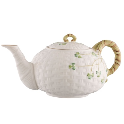 Belleek Pottery DInnerware and Gifts