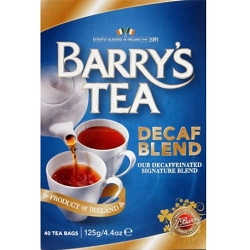 Barry's Decaf 40 Count Teabag