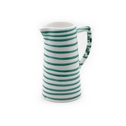 Dizzy Green Water Jug 23.6 oz