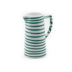 Dizzy Green Water Jug 33.8 oz