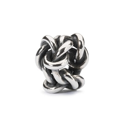 Friendship Knot Bead