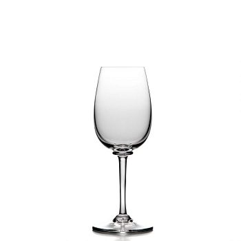 Hampton White Wine Glass