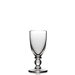 Hartland  White Wine Glass - 4 available