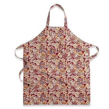 Noel French Apron