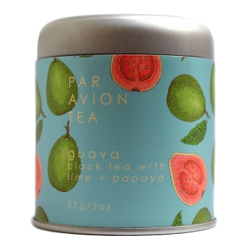 Guava Tropical Tea