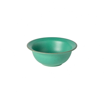 Positano Green Cereal Bowl Set/4