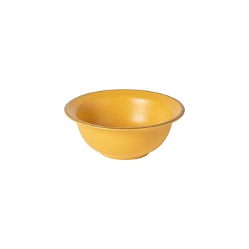 Positano Yellow Cereal Bowl Set/4