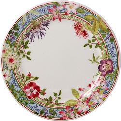 Gien Millefleurs Coaster  Set/2  available in 2-3 weeks