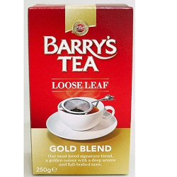 Barry's Gold Blend Loose Tea 8.8 oz