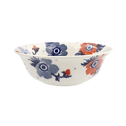 Anemone Cereal Bowl