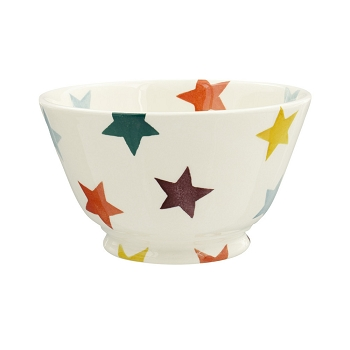 Bright Stars Sm Old Bowl