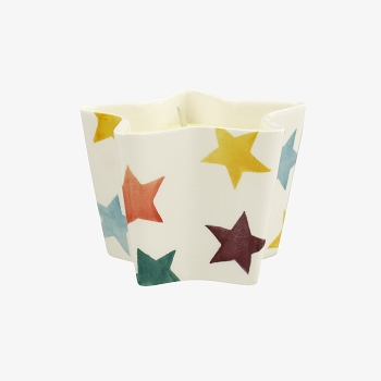 Bright Stars Star Candle