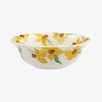 Daffodils Cereal Bowl