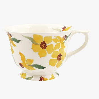 Daffodil Large Teacup-3 available