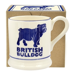 Emma Bridgewater British Bulldog 1/2 Pint Mug