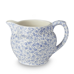 Pale Blue Felicity Dutch Jug Small-On Back order until November
