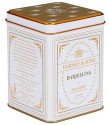 Harney and Sons Darjeeling Tea
