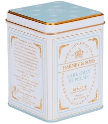 Harney and Sons Earl Grey Supreme Tea