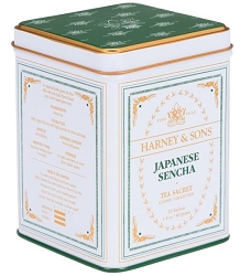 Harney and Sons  Japanese Sencha Tea