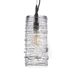 Echo Lake Pendant Light