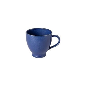 Positano Blue Mug Set/4