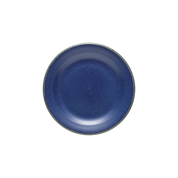 Positano Blue Salad Plate Set/4