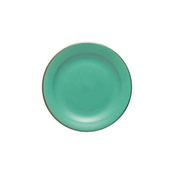 Positano Green Salad Plate Set/4