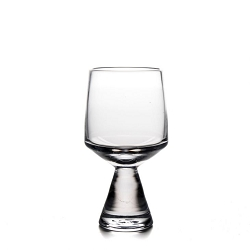 Westport Footed Glass, Small