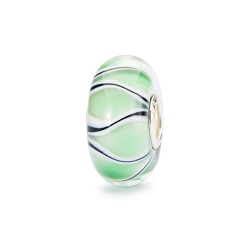 Green Tulips Bead