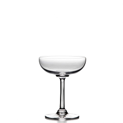 Hampton Champagne Coupe