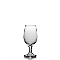 Mill White Wine Glass