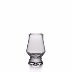 Bristol Bourbon Glass