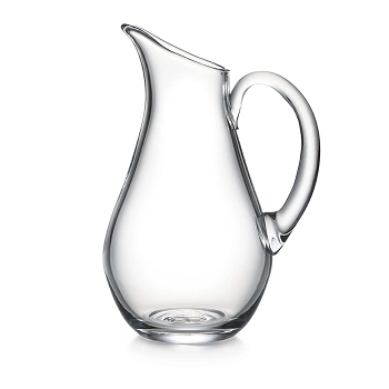 Large Woodstock Pitcher