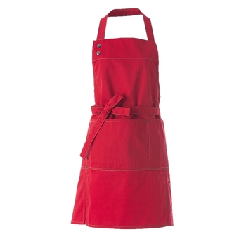 Cannes Rouge Apron