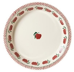 Apple Classic Pie Dish