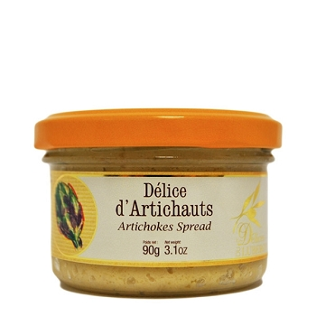Delices Artichoke Spread