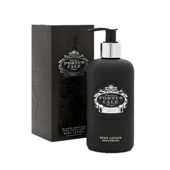 Portus Cale Black Edition Body Lotion