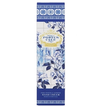 Portus Cale Gold & Blue Hand Cream