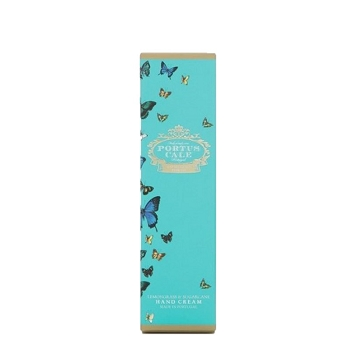 Portus Cale Butterflies Hand Cream -check back for availability