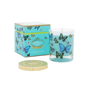 Portus Cale Butterflies Candle -check back for availability